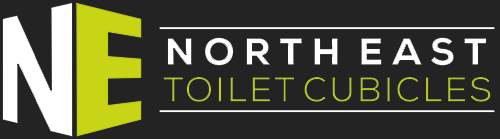 North East Toilet Cubicles Logo